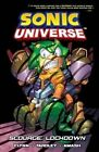 Sonic Universe 8: Scourge: Lockdown by Sonic Scribes (Paperback, 2015)