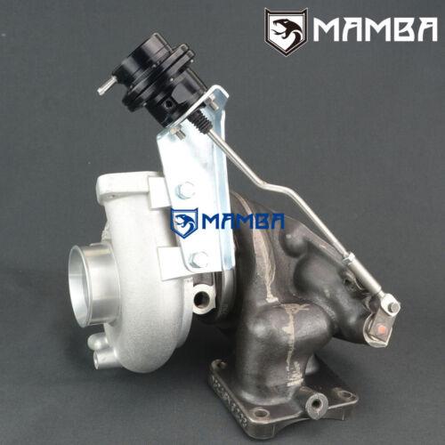 research.unir.net Motors Turbos & Superchargers MAMBA Adjustable ...