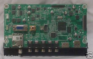 UK32BXA Digital Main Board Unit 32 LC320EM3FA ME1 BA1AFGG0401 1/_1