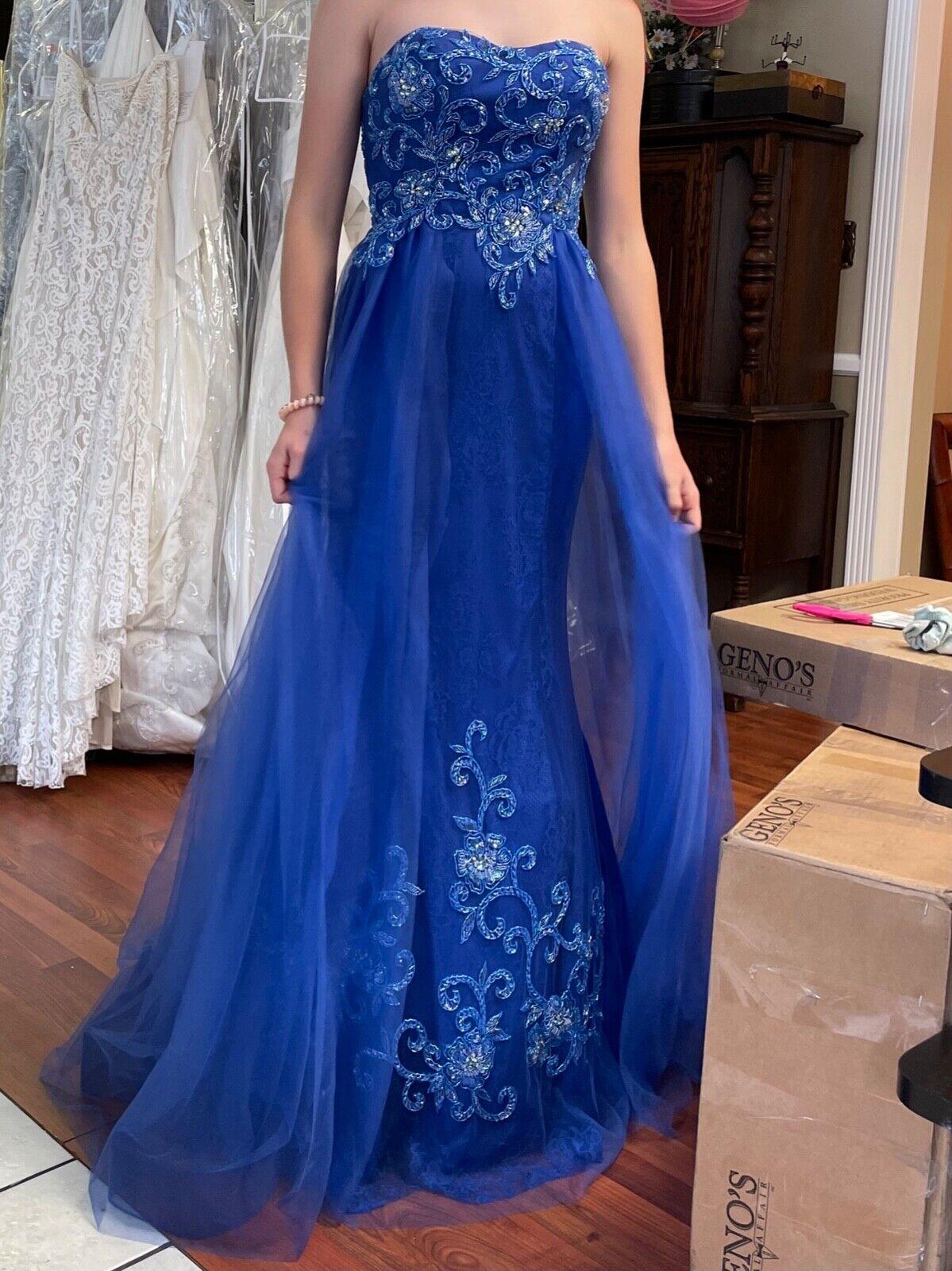 Rachel Allan Prom dress. Beautiful dress! Great condition! Smoke free home