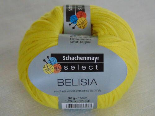BELISIA Wolle 50g Schachenmayr smc Bändchengarn