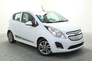 2014 Chevrolet Spark LT+ECRAN.TACT+BAS KILO