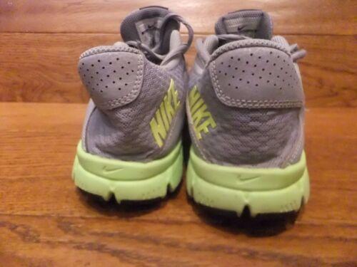 6 Uk Eur Grey Training de formateurs de pour Nike Chaussures course gymnastique Taille 39 7qdwPwnvx