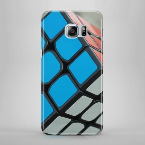 Rubik/'s Cube Game Cube Puzzle Shockproof Phone Case Cover