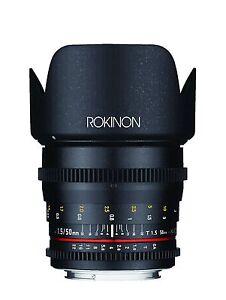 Rokinon-Cine-DS-50mm-T1-5-Full-Frame-Prime-Cine-Lens-for-Canon-EF-Model-DS50M-C