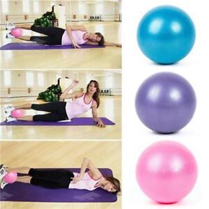 Yoga-Ball-Gym-Fitness-Exercise-Ball-Balance-Pilates-Training-bender-Ball-LE