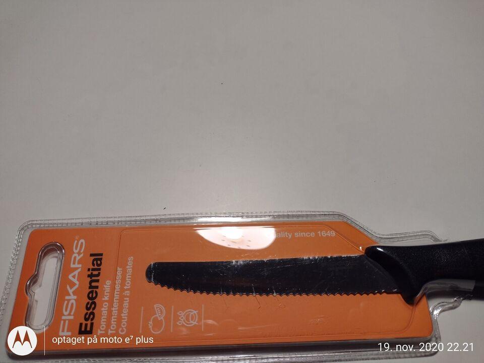 Tomat kniv, Fiskars