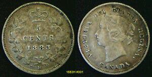 Le Canada Pièces D'argent 1800 Onward 5 à 50 Cents Choix De Pièces Lire Description-afficher Le Titre D'origine Mbhadu2j-08004623-421138900