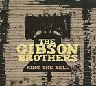 Ring the Bell [Slipcase] by The Gibson Brothers (CD, May-2009, Compass (USA))