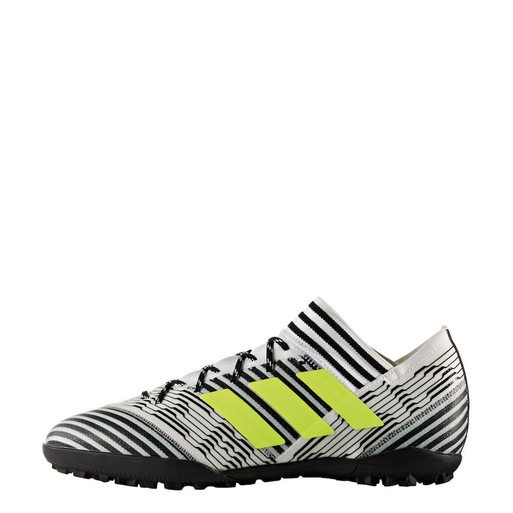 Adidas NEMEZIZ Tango 17.3 Fußballschuhe TF Dust Storm weiß   schwarz
