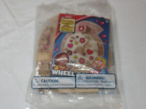 Lowes Build And Grow Wheel Of Love Wooden Project Kit Ages 5
