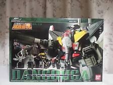 DANCOUGA  GX-13  Bandai Soul of Chogokin  Metal Figure  MISB  2002 Shipping Free