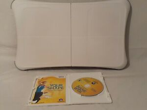 Wii Workout Bundle - Nintendo Wii Fit Plus with Balance Board