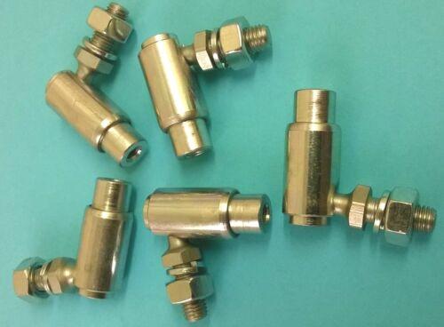 33C Kabel Kugelgelenk Teleflex 214459 Tasche von 5 Teile UNF 3895