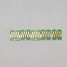 5X ARC Auto Reset Chip for Epson Surecolor T3270 T5270 T7270 Cartridge CIS CISS