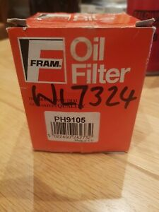 Fram-PH9105-Oil-Filter
