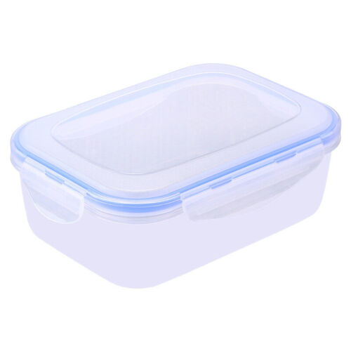 1 Pcs Plastic Food Storage Containers Set With Air Tight Locking Lids 2020
