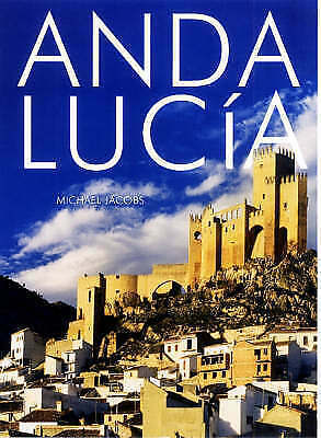 1 of 1 - Andalucia (Pallas Guides)-ExLibrary