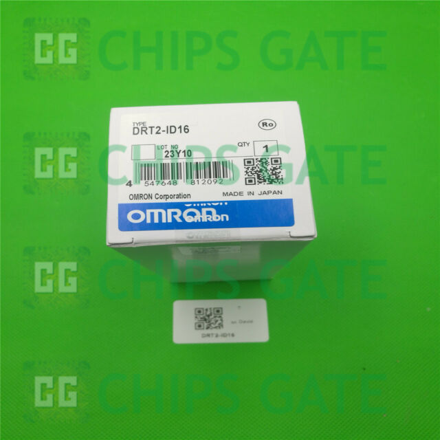 1pcs New for Omron PLC Module DRT2-0D16 DRT2-OD16 in box