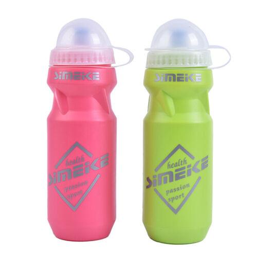 500ml Mountain Biking Sports Kettle Cycling Outdoor Supplies Water Bottle RC