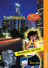 Trailblazers Workbook: Set 5 by Helen Bird (Paperback, 2007)