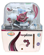 R.K. Aqua Fresh India Zx14Stage Rouvuf Water Purifier 14Stage+15Ltrs Storage