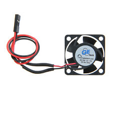 Cooler Axial Fan 12V 30x30mm for a promising project,Reprap,Ramps,3D printer