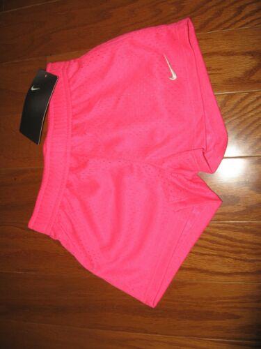 Nike Dri Fit Shorts Toddler Girls 18M// 2T// 3T// 4T 6x  NWT