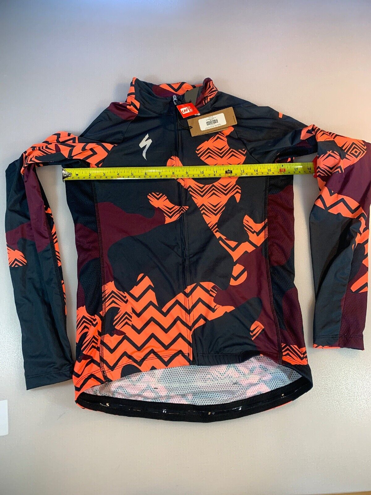 Specialized SL Expert Cycling Jersey Medium M (6570-5)