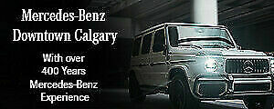 Mercedes-Benz Downtown Calgary