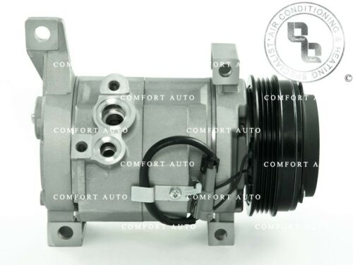 New A//C Compressor Kit Fits 2003-2005 Chevy Silverado 1500 V8 4.8L 5.3L 6.0L