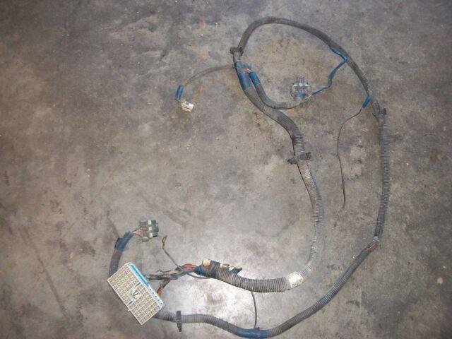 1997 Buick Century 4 Door Sedan Front Headlight Clip Wire