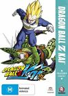 Dragon Ball Z Kai : Collection 6 (DVD, 2011, 2-Disc Set)
