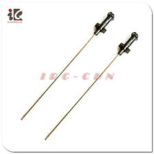 2X INNER SHAFT  FOR SYMA S032 RC HELICOPTER SPARE PARTS S032-15