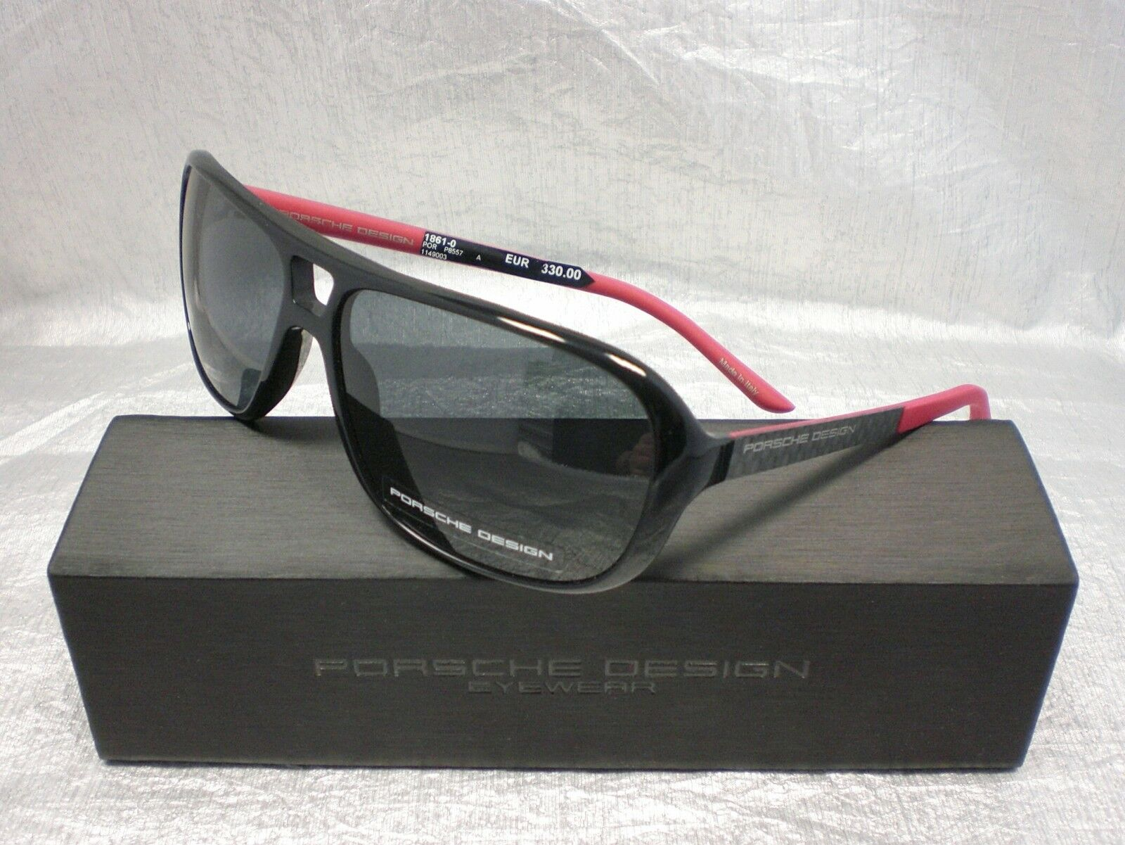 Original Porsche Design Sonnenbrille P´8557 Farbe A      | Trendy  a4fce8