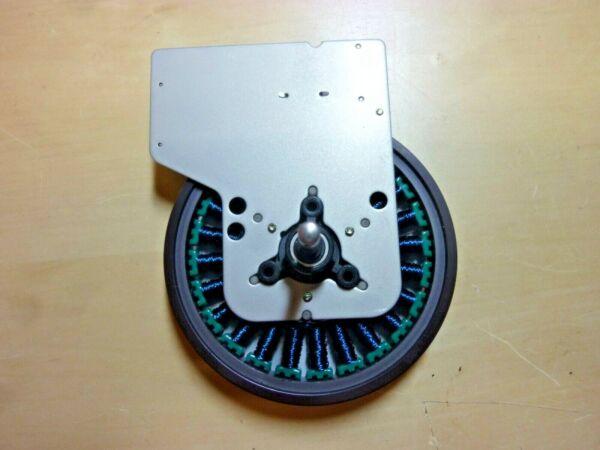 179643211 Capstan Motor For Sony Slv-e720 Video Recorder Knappe Verschijning
