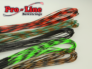 "Elite Tour 58 5//8/"" Compound Bow String by ProLine Bowstrings Strings"
