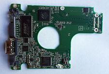 PCB Controller 2060-771962-002 WD3200BEKT-60PVMT0 Festplatten Elektronik