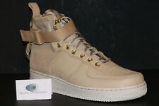 new style 0bcde c0493 item 3 Nike SF Air Force 1 MID Women s Mushroom Light Bone Champignon  AA3966 200 Sz 12 -Nike SF Air Force 1 MID Women s Mushroom Light Bone  Champignon ...