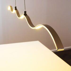 Design Led Hangeleuchte Leuchte Pendelleuchte Esszimmer Pendellampe