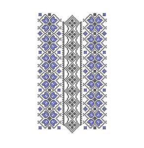 Machine Embroidery cross stitch folk digital pattern Set
