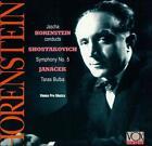 Dmitri Shostakovich: Symphony No. 5; Leos Janacek: Taras Buba (CD, Jul-2000, Vox)