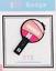 miniature 10 - BTS BT21 Fan - Key chain - Notes - Pin set Cooky Chimmy RJ Shooky Mang Koya Tata