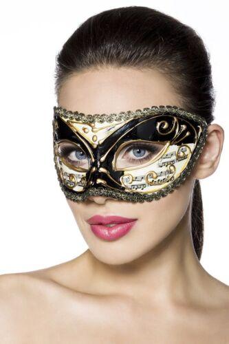 Maschera VENEZIANE IN tolkem voti-Design Maschera Viso Carnevale