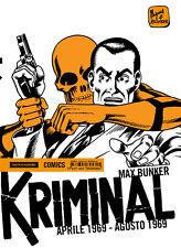 MP0557 - Mondadori - Kriminal 15 - Aprile 1969/Agosto 1969 - Nuovo !!!