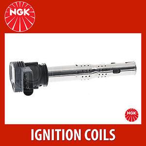 Ngk-Bobina-De-Encendido-u5015-ngk48042-Plug-Top-Bobina-Unico