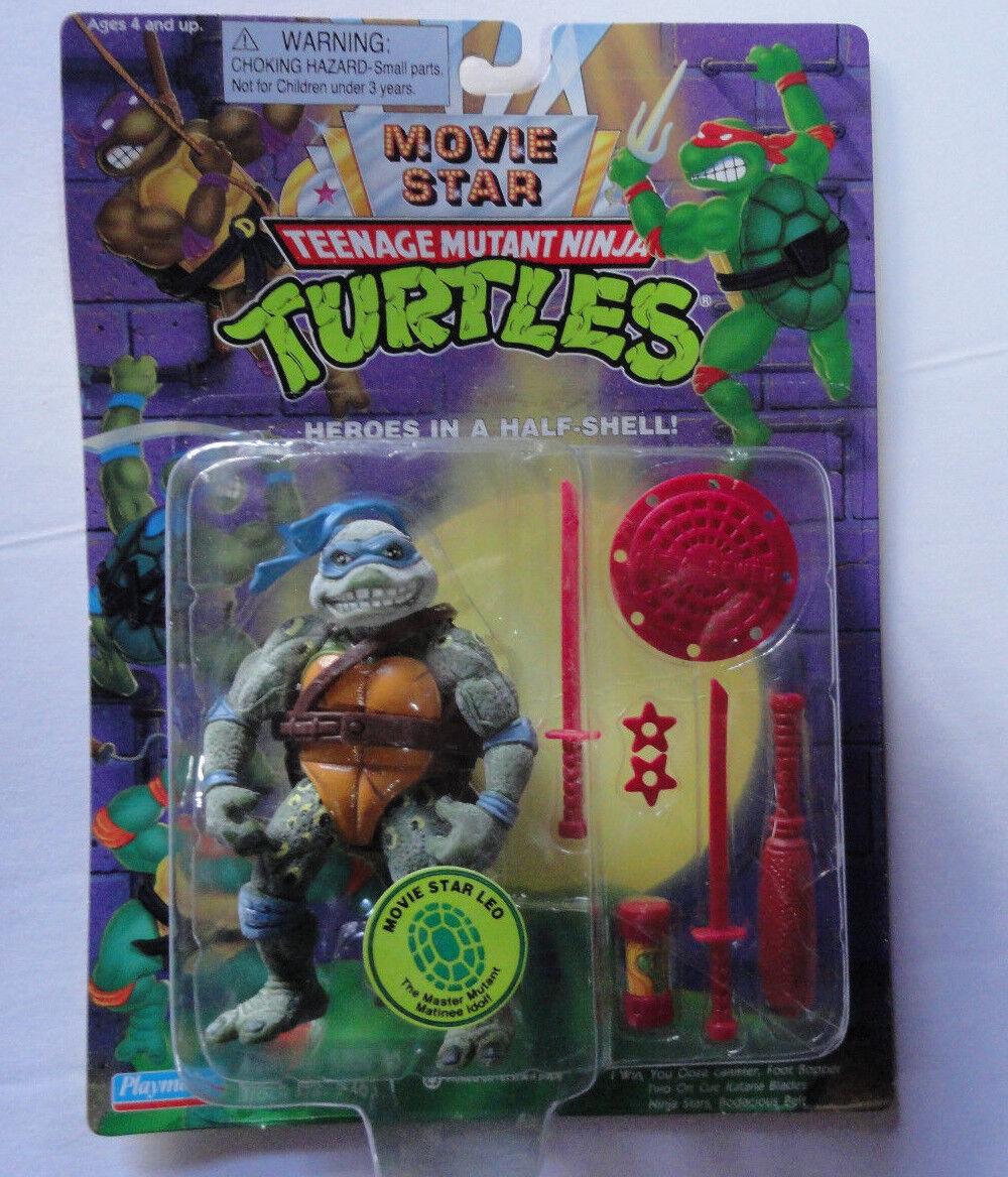 Teenage mutant ninja turtles filmstar leo moc