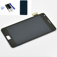LCD Display + Touch Screen Assembly for Samsung Galaxy S2 II i9100 Black + Tool
