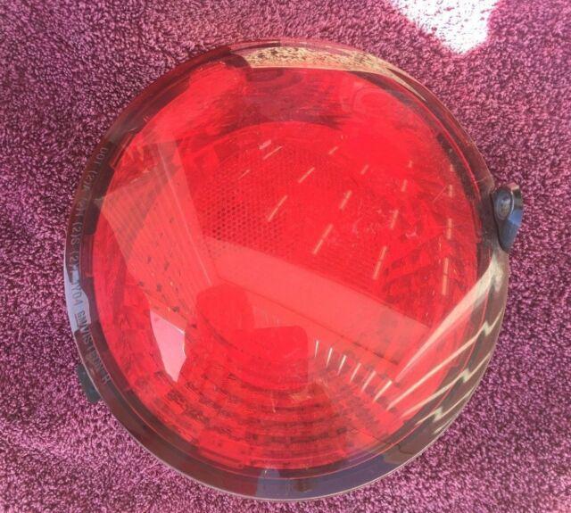 Smoke LED Tail Lights Set For 2005-2012 Chevy Corvette Z06
