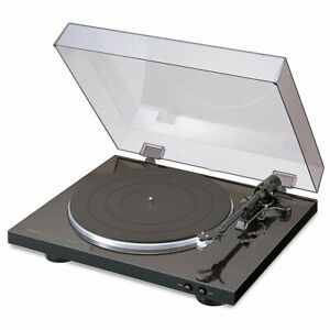Denon-DP-300F-Turntable